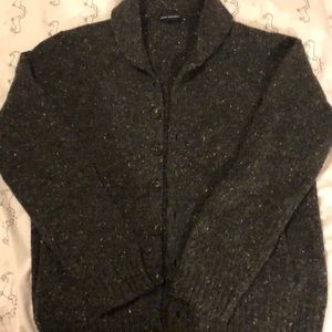 New no tags French Connection cardigan size M